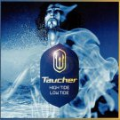 taucher - high tide low tide CD 2-discs 2003 ultra 18 tracks used mint