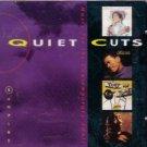 quiet cuts - tony! toni! tone! oleta adams jon lucien shirley horn CD 1991 polygram used