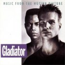 gladiator - music from the motion picture CD 1992 sony 10 tracks used mint