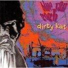 blue van gogh - dirty kat CD single 1997 callner 3 tracks used mint