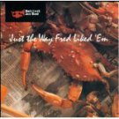 buck creek jazz band - just the way fred liked 'em CD 11 tracks used mint