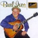 burl ives - greatest hits - decca personality series CD 1996 MCA 18 tracks used mint