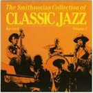 smithsonian collection of classic jazz revised volume I - various artists CD 1987 CBS used mint