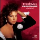 gloria estefan and miami sound machine - let it loose GOLD CD 1987 sony 10 tracks used mint