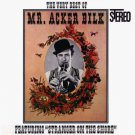 acker bilk - very best of mr. acker bilk CD 1998 taragon 12 tracks used mint