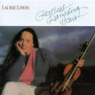 laurie lewis - restless rambling heart CD 1986 flying fish 11 tracks used mint