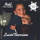lucie therrien - noel c'est l'amour CD 1994 FAME 19 tracks used mint