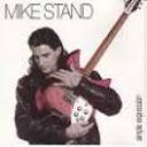mike stand - simple expression CD 1990 alarma 10 tracks used mint