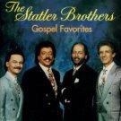 statler brothers - gospel favorites CD 1992 polygram heartland used mint