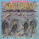 dance traxx volume two - various artists CD 1987 atlantic 9 tracks used mint