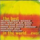 best album in the world ever Vtdcd204 - various artists CD 2-discs 1998 virgin 38 tracks used