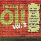 best of oi! vol.3 - various artists CD 1995 dojo 25 tracks used mint