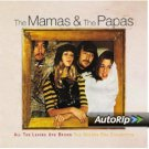 mamas & papas - all the leaves are brown the golden era collection CD 2-discs 2001 MCA BMG Dir
