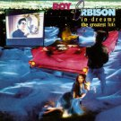 roy orbison - in dreams the greatest hits CD 1987 virgin 19 tracks used mint