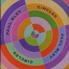 paul bley - circles CD 2004 fantasy milestone used mint