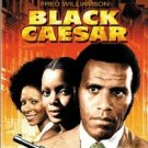 black caesar - fred williamson DVD 2001 MGM used mint
