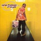 large professor - 1st class CD 2002 matador 16 tracks used mint