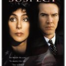 suspect starring cher and dennis quaid DVD 2004 sony used mint