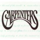 carpenters - from the top CD 4-disc boxset 1991 A&M used mint