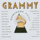 grammy nominees 2007 - various artists CD 2007 sony 23 tracks used mint