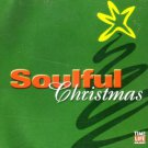 soulful christmas - various artists CD 2-discs 1999 time life warner 32 tracks used mint