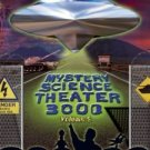 Mystery Science Theater 3000 Collection Volume 5 DVD 4-disc set 2004 rhino used