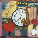 cesar garcia - love takes time CD 2000 rhombus used