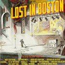lost in boston - various artists CD 1994 16 tracks used mint