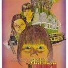 the children starring martin shaker & gil rogers VHS 1980 1984 vestron used