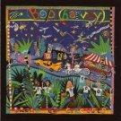 bop (harvey) - bread & circuses CD 1990 relativity 11 tracks used mint