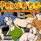 primer 55 - introduction to mayhem CD 2000 island used mint
