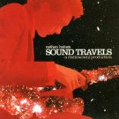 nathan haines - sound travels CD chilli funk UK 9 tracks used mint