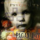 psychic tv - pagan day CD 1994 cleopatra 14 tracks used mint