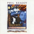 phil keaggy - find me in these fields CD 1990 word 15 tracks used mint