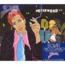 solar disco classics - various artists CD 2-discs 1999 sequel castle solar 25 tracks used mint