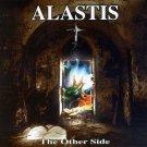 alastis - the other side CD 1997 century media 10 tracks used mint
