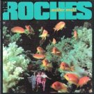 roches - another world CD 1985 warner 10 tracks used mint