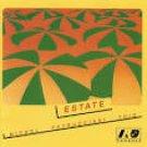 michel petrucciani trio - estate CD IRD records italy 7 tracks used mint