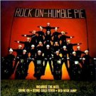 rock on - humble pie CD A&M 10 tacks used mint