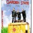 garden state - zach braff + natalie portman DVD digital surround sound widescreen chinese subtitles