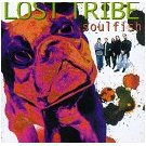 lost tribe - soulfish CD 1994 high street 11 tracks used