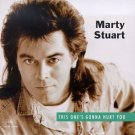 marty stuart - this one's gonna hurt you CD 1992 MCA used mint