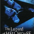 legend of hell house DVD 2007 20th century fox used mint