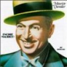 maurice chevalier - encore maurice CD 1986 ASV 19 tracks used mint