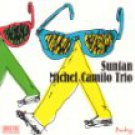 michel camilo trio - suntan CD 1986 1987 projazz electric bird used mint