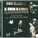 duke ellington - a drum is a woman CD 1996 milan used mint