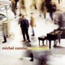 michel camilo - rendezvous CD 1993 sony used mint