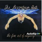 boomtown rats - fine art of surfacing CD 1979 CBS 10 tracks used mint