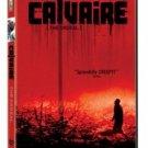 calvaire the ordeal - laurent lucas + brigitte lahaie DVD 2006 palm used