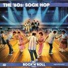 rock n roll era - '60s sock hop CD 1991 time life warner 22 tracks used mint
